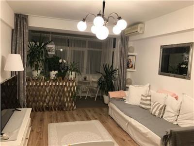 Apartament 3 camere renovat, mobilat si utilat modern, Parcul Cismigiu