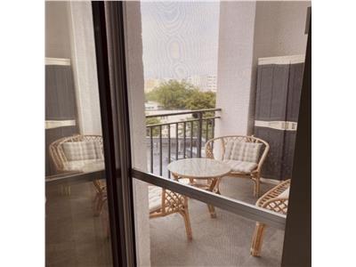 Apartament 2camere Dristor Bloc Nou mobilat utilat