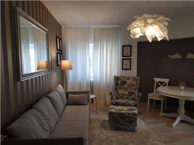 Inchiriere apartament superb cu 2 camere, Ion Mihalache