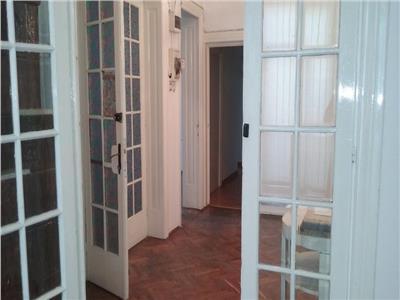 Inchiriere apartament 4 camere in vila, Eminescu - Mosilor