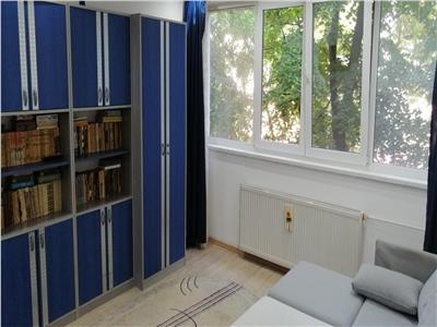 Apartament 2 camere dec.Unirii-Cantemir, mobilat,utilat ,liber