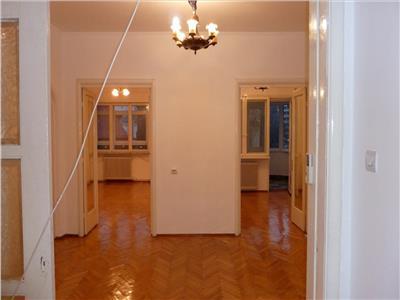 Inchiriere apartament 5 camere, Gradina Icoanei - Rosetti