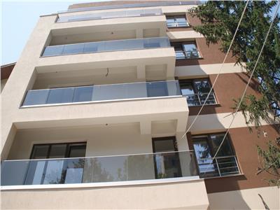 Medicover Baneasa apartament 3 camere finisaje premium imobil 2020