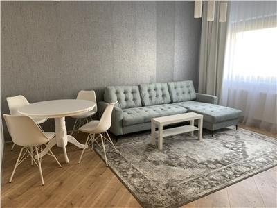 Pipera 4 City North apartament lux 2 camere mobilat utilat premium