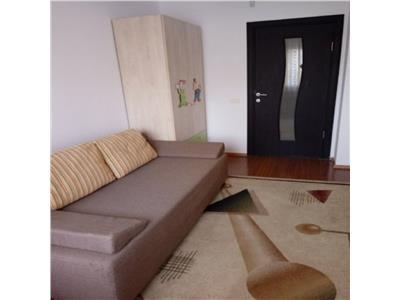 Militari Residence apartament 3 camere, mobilat si utilat complet