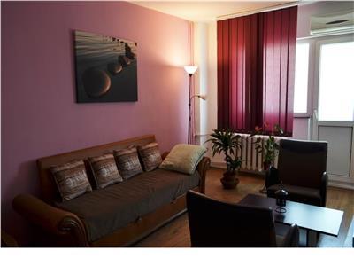 Apartament 2 camere mobilat si utilat, Calea Mosilor