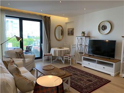 Inchiriere apartament 2 camere, One Herastrau Plaza