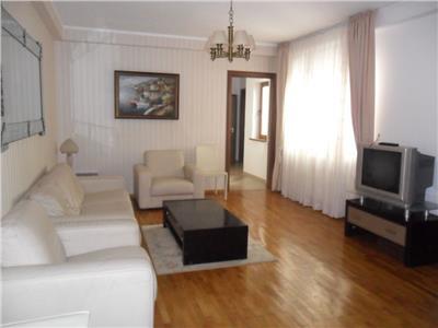 Apartament 3 camere,mobilat si utilat, zona Romana