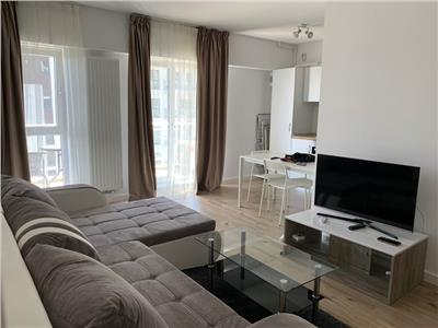 Inchiriere apartament 2 camere, Belvedere Residences