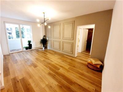 Apartament 2 camere renovat,bloc reabilitat, Parcul Cismigiu