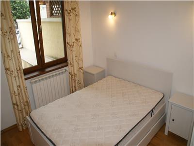 Inchiriere apartament cu 3 camere, imobil nou, Banu Manta