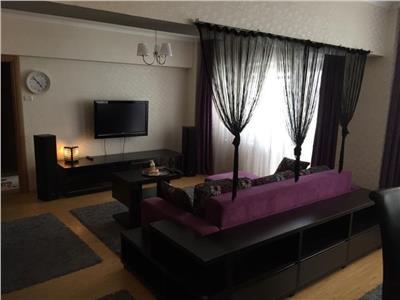 Apartament 4 camere renovat, mobilat,etajul 2/10,Stefan cel Mare