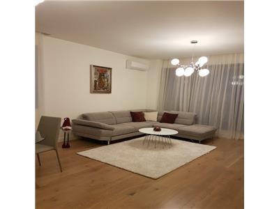 Apartament 3 camere, 117 mp, terasa, 2 locuri parcare