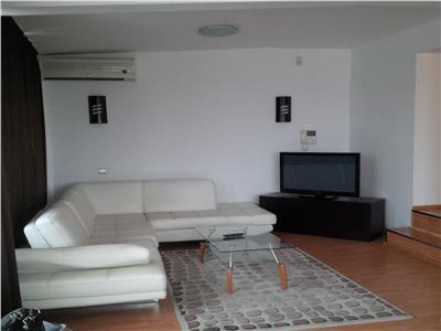 Duplex cu 4 camere, 220 mp, Primaverii - Jean Monnet