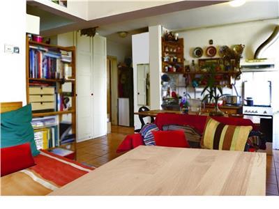 Apartament 3 camere decomandat, constructie 2000,zona Unirii