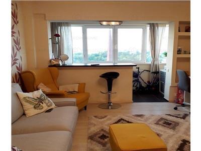 Apartament 2 Camere Titan - Metrou Parc IOR, Decomandat