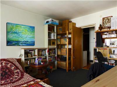 Vanzare apartament 3 camere, Timpuri Noi - Nerva Traian