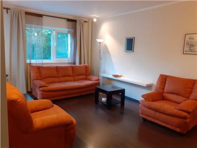 Apartament cu 3 camere, Băneasa - Ficusului