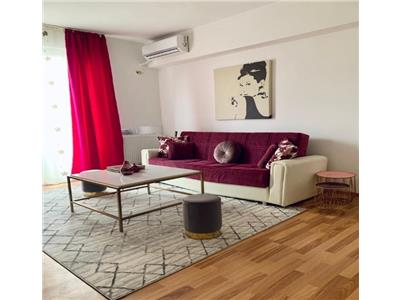 Apartament 2 camere , mobilat si utilat, zona Universitate