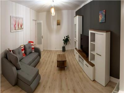 Apartament superb cu 2 camere, totul nou, Unirii - Zepter