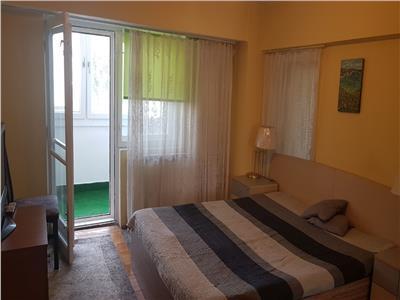 Bld Unirii, apartament 2 camere, renovat modern cu loc de parcare