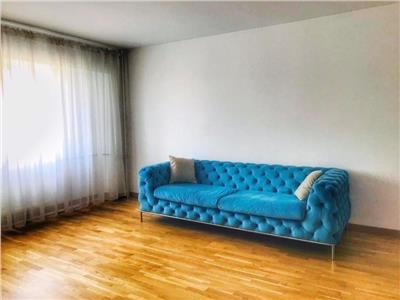 Apartament 2 camere, mobilier nou, Unirii - Biblioteca Nationala