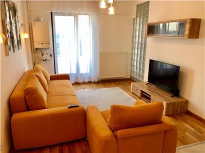 Inchiriere apartament 2 camere, Aviatiei, imobil 2016