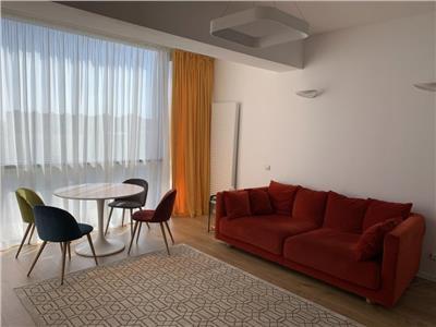 Apartament 3 camere, terasa 15 mp, imobil nou, Titan, parc