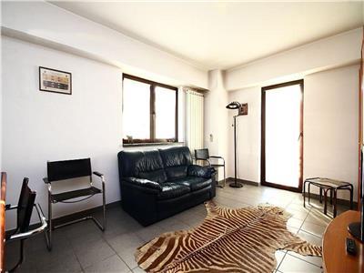 Piata Victoriei, apartament 3 camere spatios, mobilat lux