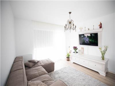 Apartament 4 camere, imobil nou, Basarabia