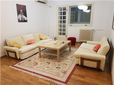 Inchiriere apartament 2 camere, Armeneasca
