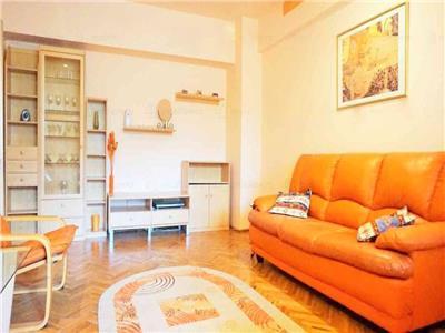 Vanzare apartament 3 camere, Titulescu - Banu Manta
