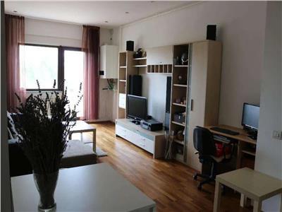 Pipera Carina Residence apartament modern 2 camere loc parcare