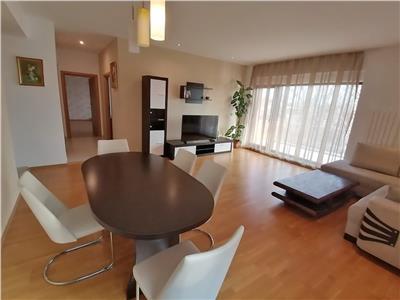 Pipera Carina Residence apartament premium 3 camere loc parcare