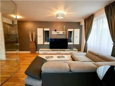 Baneasa vis a vis Stejarii Country apartament lux 3 camere imobil 2019
