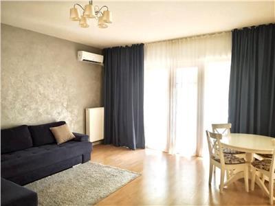 Baneasa Atlantic City apartment premium 4 camere mobilat utilat 103 mp