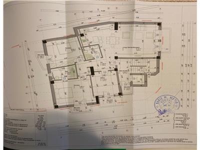 Comision 0% Calea Calarasilor Hyperion apartament 4 camere loc parcare