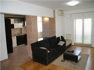 Decebal stradal, apartament 2 camere spatios, amenajat modern