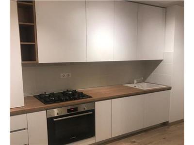 Barbu Vacarescu Complex Belvedere apartament premium 3 camere
