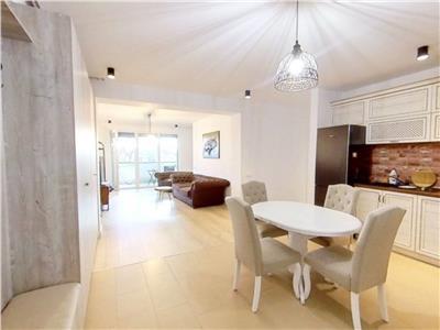 Comision 0% Baneasa Valetta Residence apartament premium 3 camere 82mp