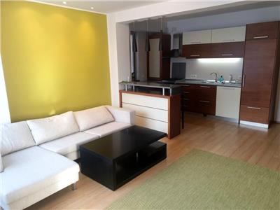 Inchiriere apartament 3 camere, imobil 2008, Domenii - Ciuperca