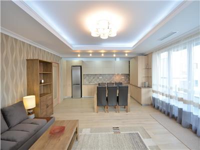 Inchiriere apartament 4 camere, Laguna Residence