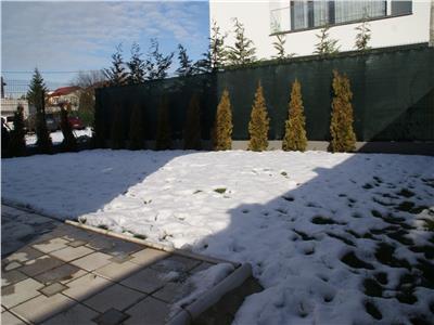 Pipera adiacent Erou Iancu Nicolae duplex P+1E+P la alb 4 camere 178mp