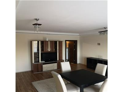 Diamond Residence Pipera apartament 2 camere mobilat utilat modern