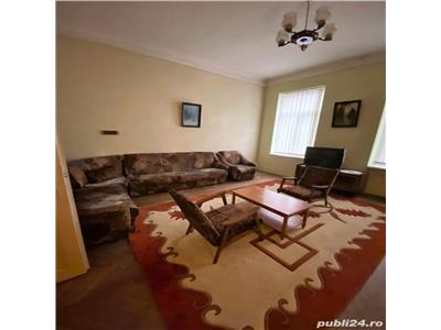 Apartament 2 camere parter/S+P+1, zona Stirbei Voda