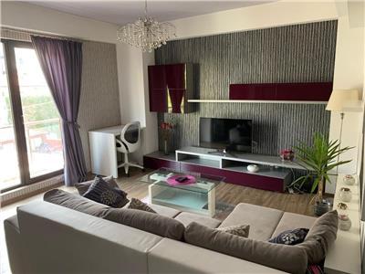 Delea Noua New Residence apartament lux 2 camere mobilat utilat