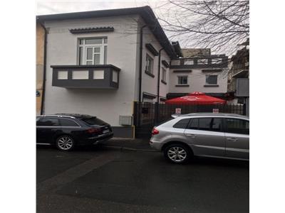 Parter modern de vila, Mosilor, 3 camere, 65mp, birouri