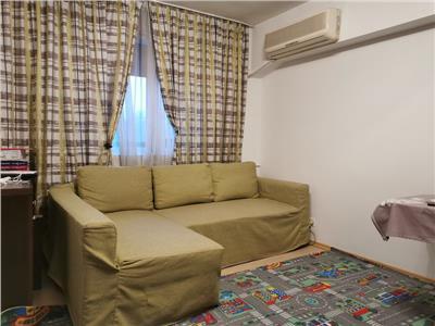 Apartament 2 camere,bucatarie mobilata si utilata, zona Kogalniceanu