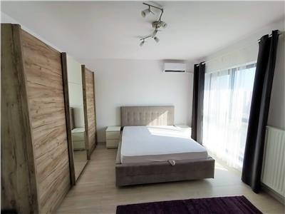 Vanzare apartament 2 camere, Militari/Lujerului, 4/11, Plaza Residence