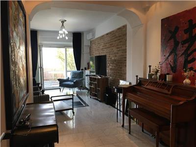 Apartament cu 3 camere, terasa superba, Dorobanti - Zodiac